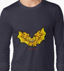 atombat atomised 2 Long Sleeve T-Shirt