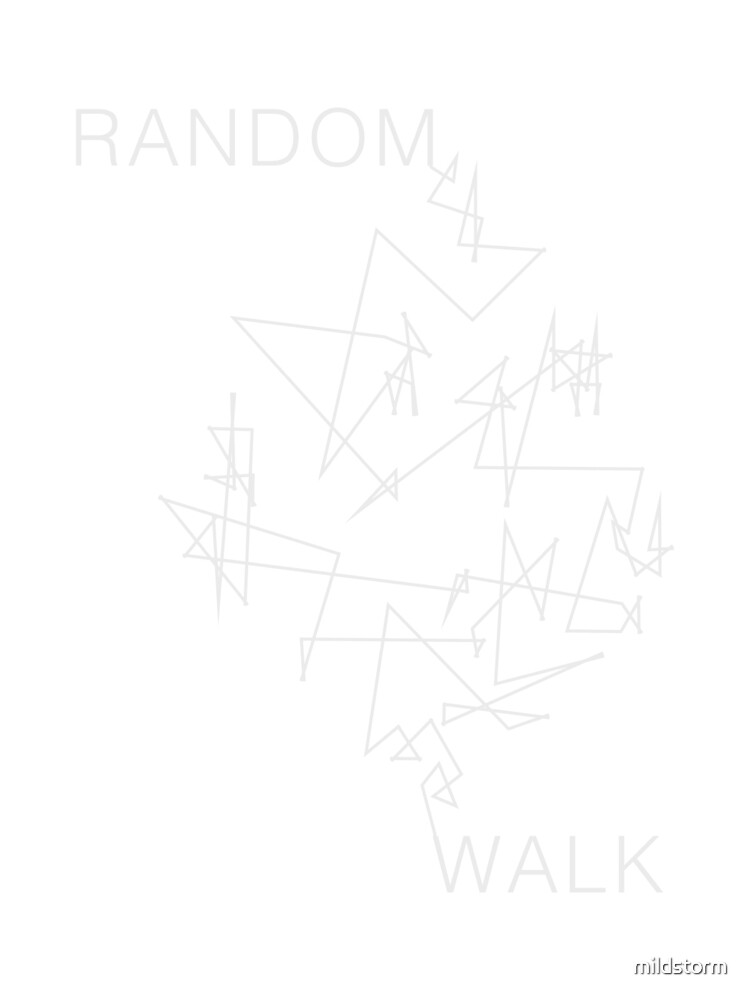 Caminata aleatoria de mildstorm