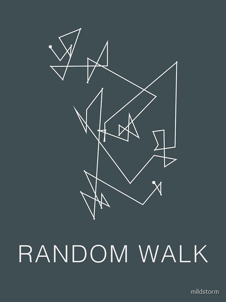 random walk 2 by mildstorm