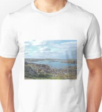 Couta Rocks,Tasmania T-Shirt