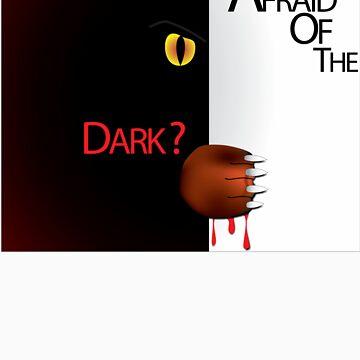 Afraid of the Dark? by Bullardino