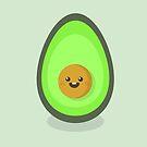 avocado by Berker Sirman