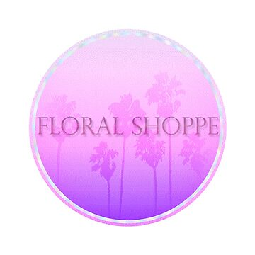Floral Shoppe \\ by cloudsdesign