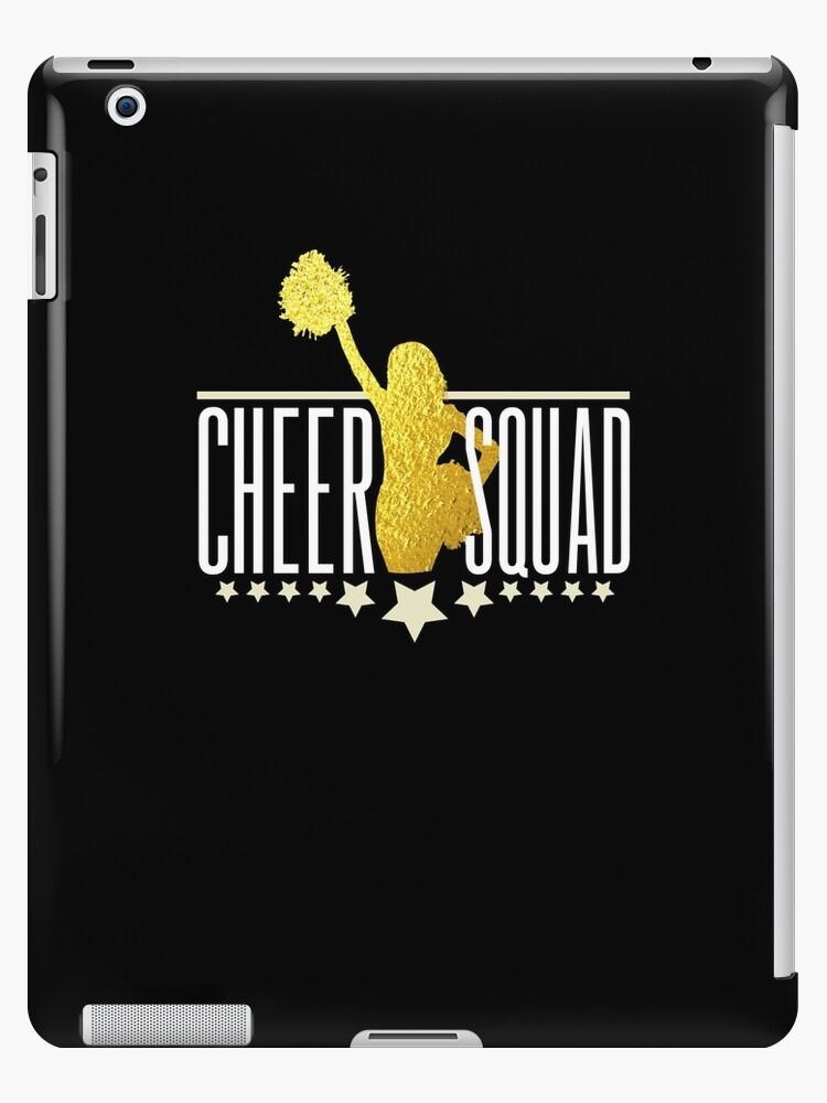 9185d5e788e3 Cheer Squad | cheerleader shirt | cheerleader gift | cheerleader clothes  for girls | cheerleading tshirt | cheerleader coach | cheerleader dad |  cheerleader ...