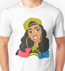 Cardi Unisex T-Shirt