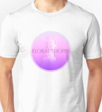 Floral Shoppe V2 \\ T-Shirt