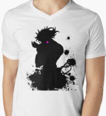 Lord DIO - Jojo's Bizarre Adventure Men's V-Neck T-Shirt