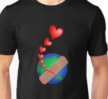 Global Awareness Unisex T-Shirt