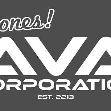 AVA Corp by Nowhere89