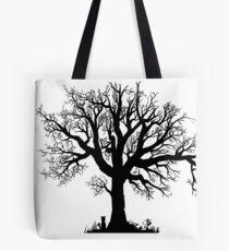 Tree! Tote Bag