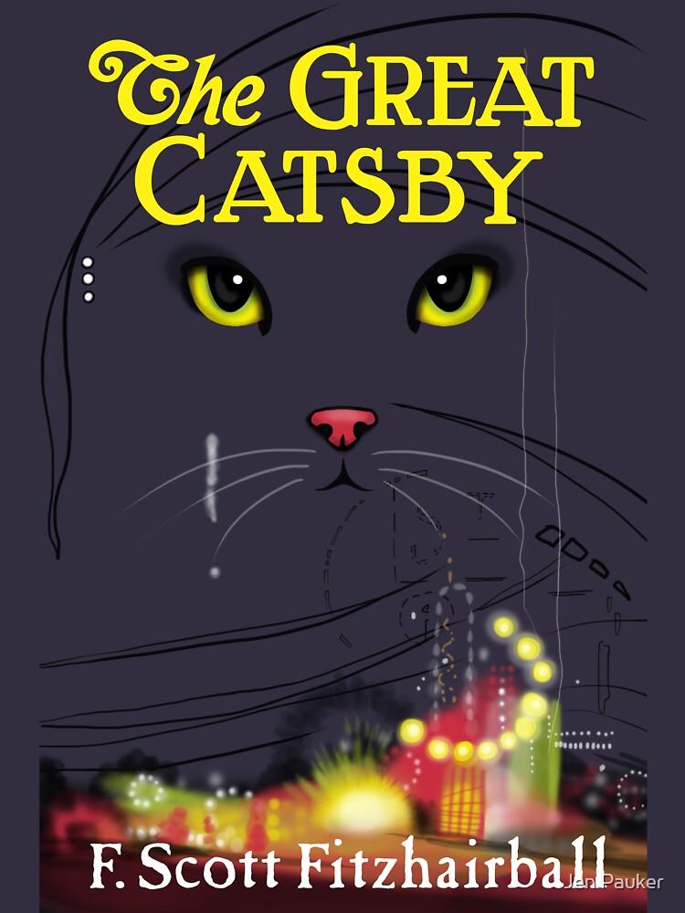 Der große Catsby von jenpauker