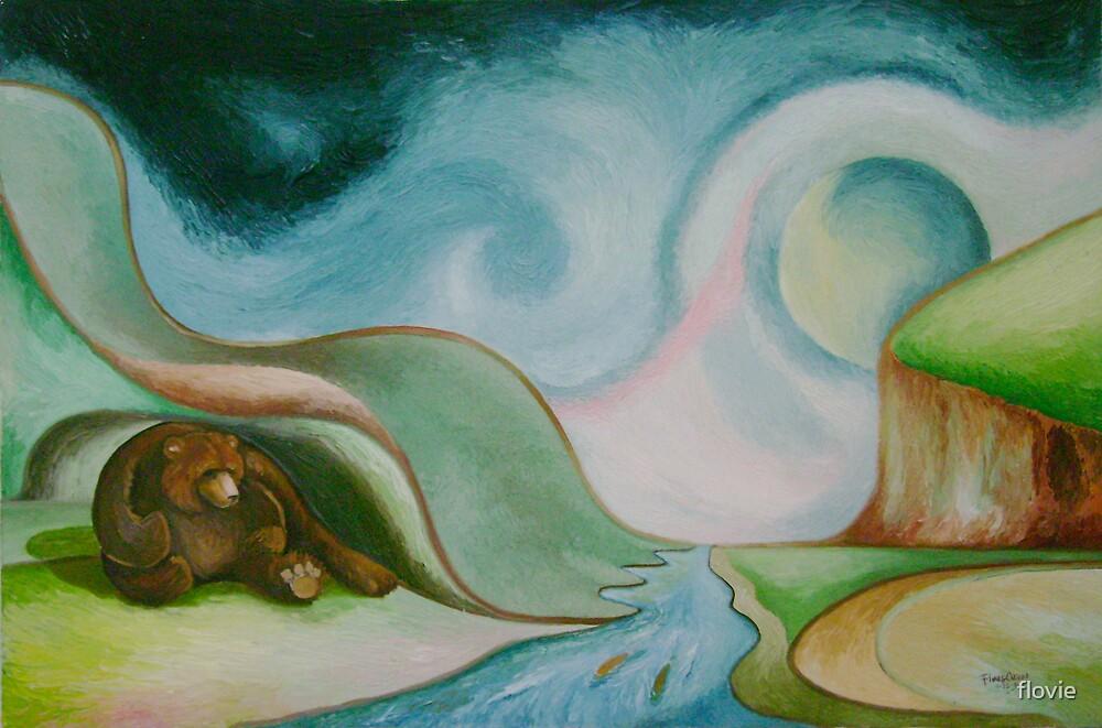 Northern Wind - 1997 by flovie