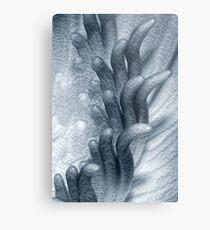 Stamen Metal Print