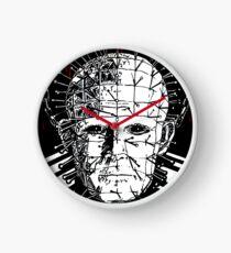 Hellraiser - Pinhead Clock