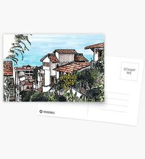 Puerto Vallarta Postcards