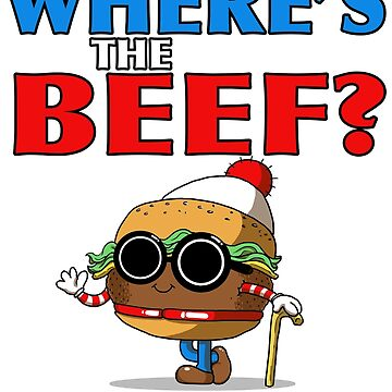 Where's the Beef? by logan-niblock