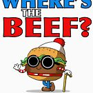 Where's the Beef? by Logan Niblock
