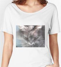 Smokie Closeup Women's Relaxed Fit T-Shirt