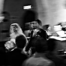 Wedding In Motion by Leigh Ann Pobiak