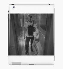 Hotline Miami 2 By CalamariS. iPad Case/Skin