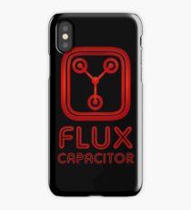 Flux Capacitor iPhone Case