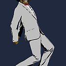 Pee Wee Brown by Dark Dad Dudz Offensive Outerwear