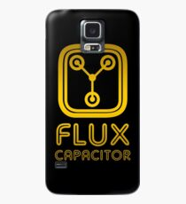 Flux Capacitor Case/Skin for Samsung Galaxy