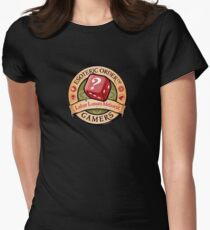 The Esoteric Order of Gamers Women's Fitted T-Shirt