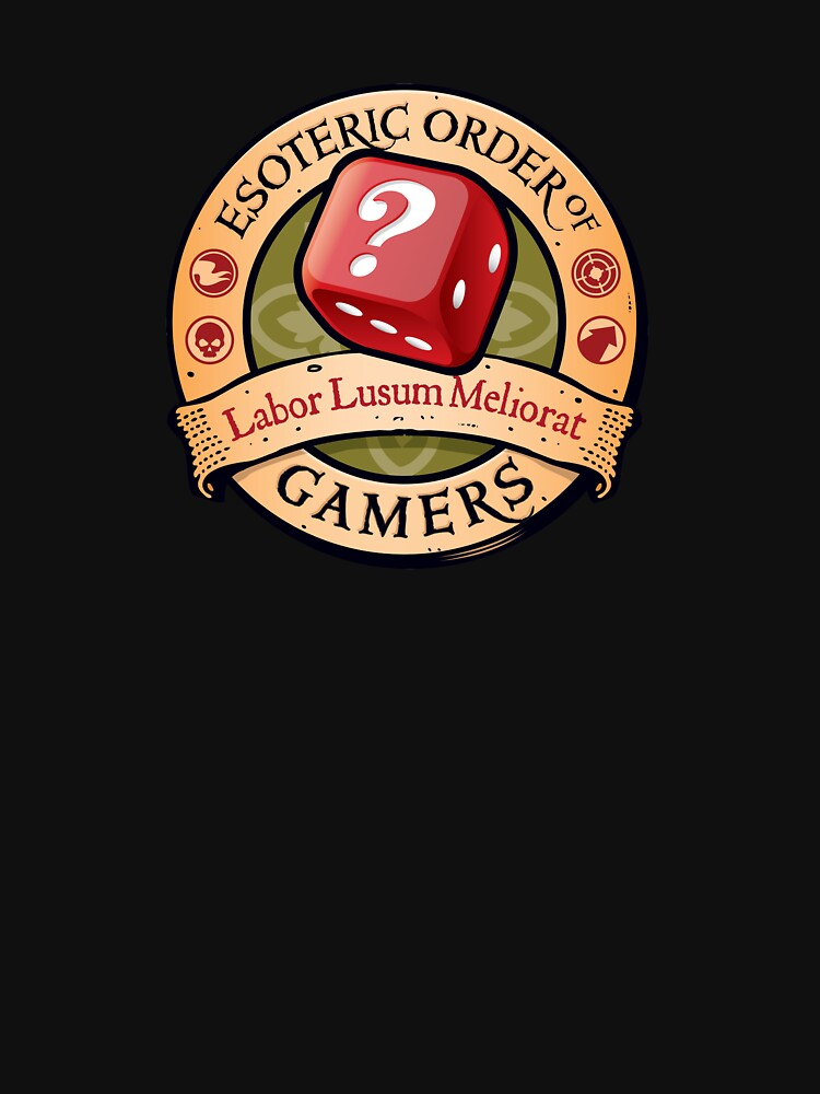 The Esoteric Order of Gamers by EsotericOrder