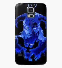 Fus Ro Dah!! Case/Skin for Samsung Galaxy