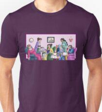 Princess Retirement T-Shirt