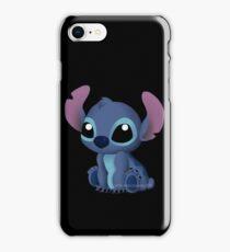Chibi Stitch  iPhone Case/Skin
