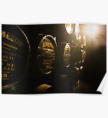 Elle Lawson Photography - Jameson Irish Whiskey Poster