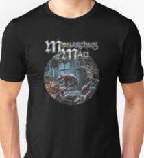 Monarchies of Mau Backer Unisex T-Shirt