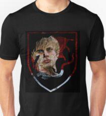 Merlin- Camelot Crest Arthur T-Shirt
