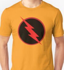 Camiseta unisex Reverse Flash
