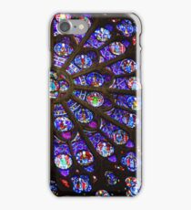 Colours of Stain Glass iPhone Case/Skin