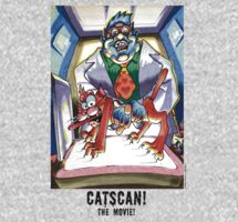 CatScan! The Movie. by OscarEA