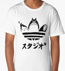 ghibli Long T-Shirt