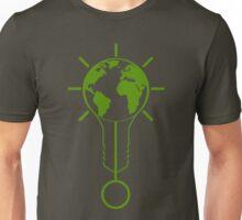 Earth Light Unisex T-Shirt