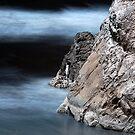 Sea Ghost by Evan Sharboneau