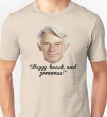 Buck Martinez Unisex T-Shirt