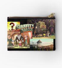 Gravity Falls Studio Pouch