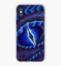 Saphira iPhone-Hülle & Cover