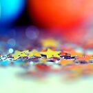 Stars & Balloons by Renee Hubbard Fine Art Photography