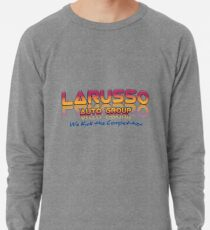 Larusso Auto-Gruppe treten wir den Wettbewerb, Kobra Kai, Kobra Kai, das Karate-Kind-Saga setzt T-Shirt T-Shirt T-Stück fort Leichter Pullover