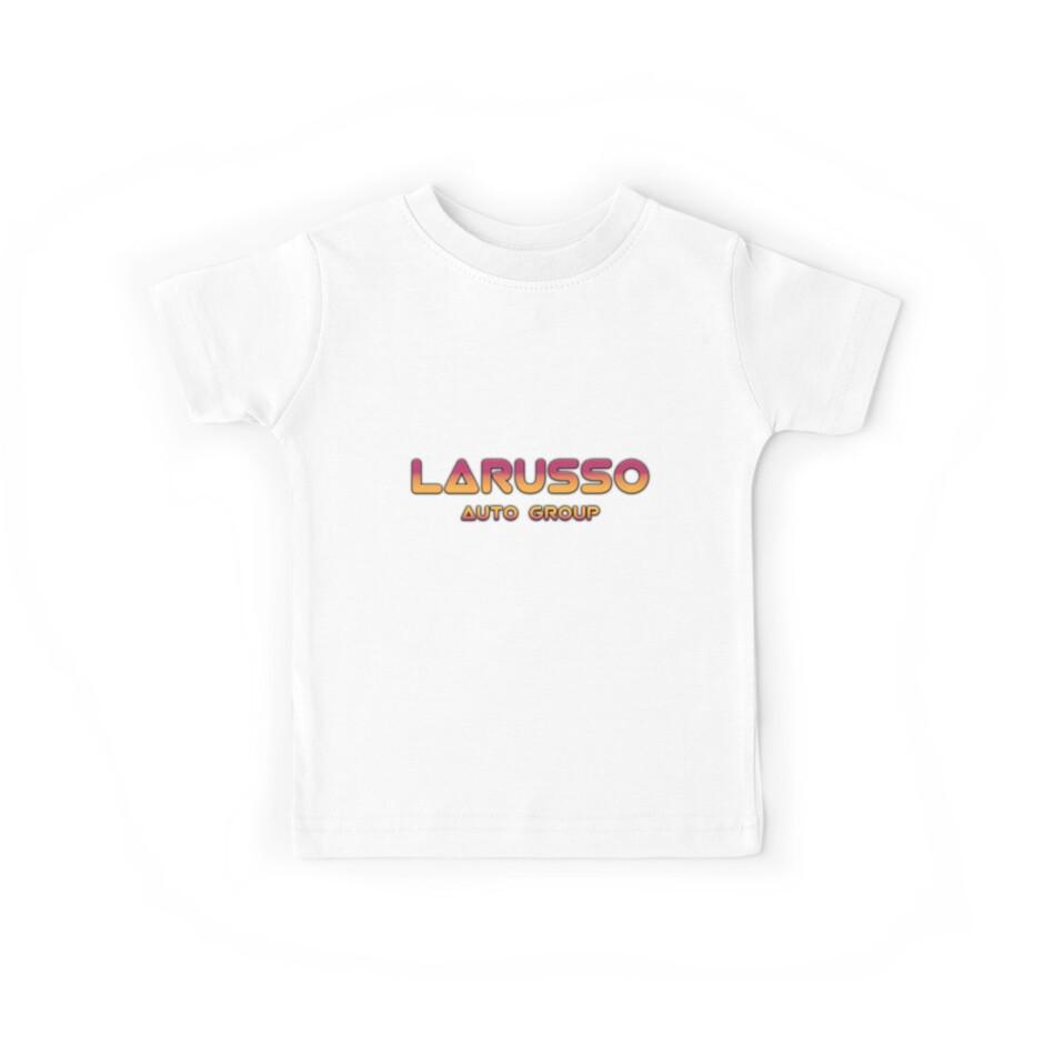 Larusso Auto-Gruppe treten wir den Wettbewerb, Kobra Kai, Kobra Kai, das Karate-Kind-Saga setzt T-Shirt T-Shirt T-Stück fort von prezziefactory