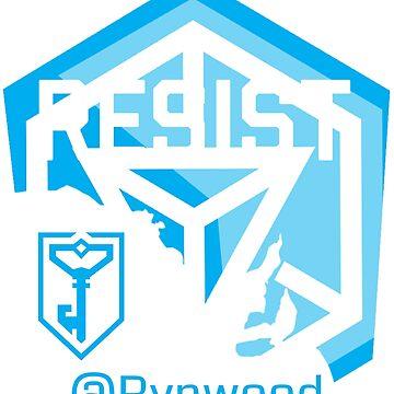 ResistSA @Rynwood by pondyphotos