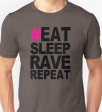 April Repeat Moment Unisex T-Shirt