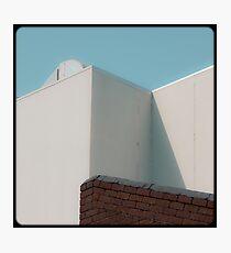 Melbourne's squares 04 Photographic Print